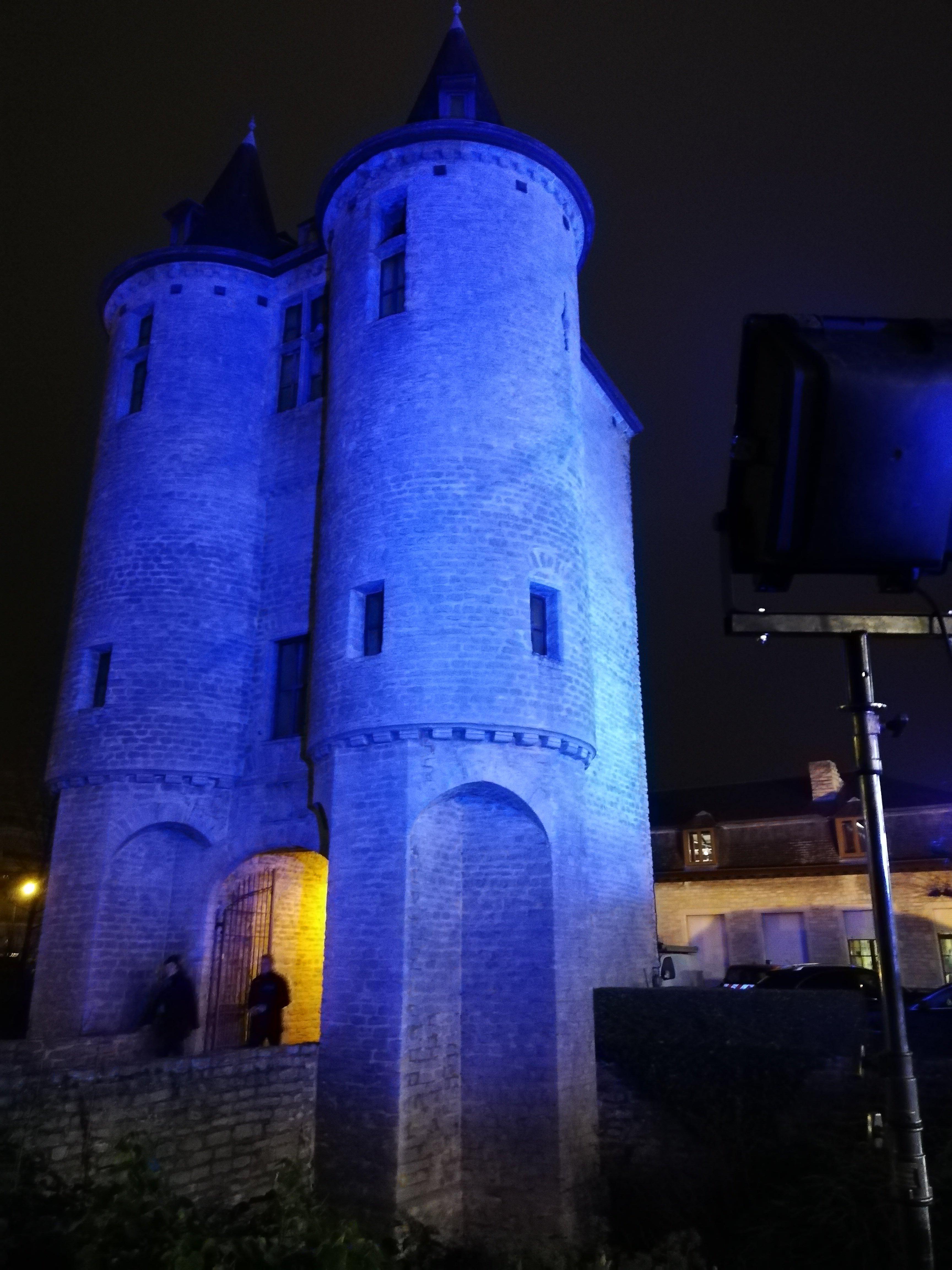 Superprestige Diegem 2018 - Blauw licht.jpg