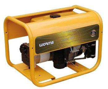 Explorer 6010 - 6 kVA draagbaar, stroomgroep, aggregaat, benzine.jpg